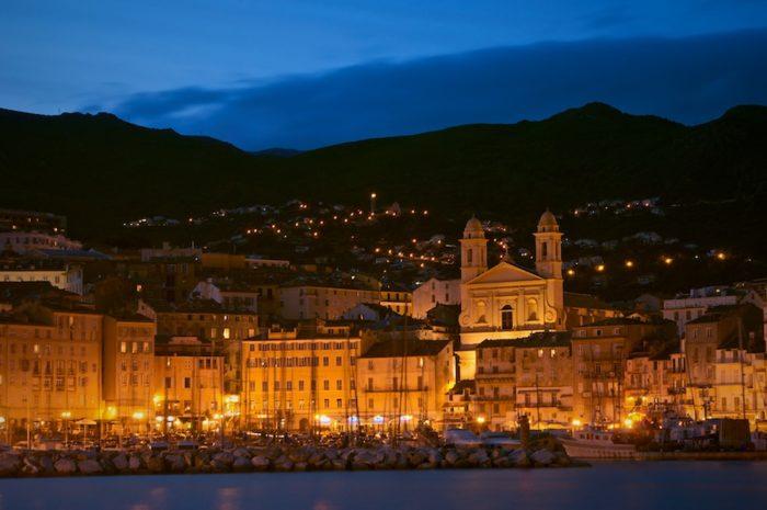A la découverte de Bastia
