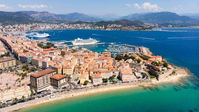 La Corse: le chômage a-t-il reculéces dernières années sur l'île?