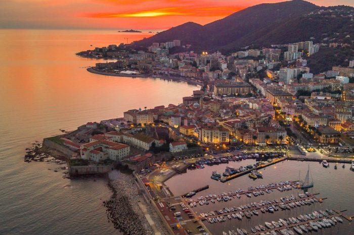 La Corse, nouvelle Éden du business