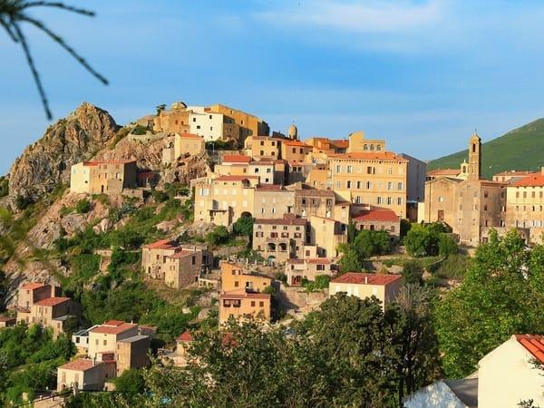 Où séjourner en Corse ?
