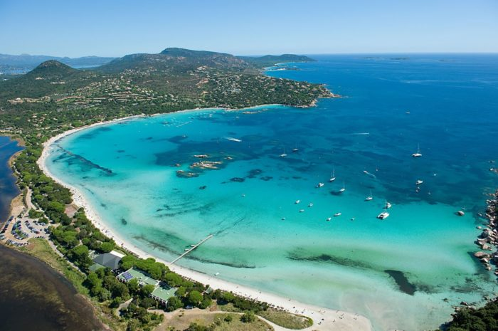 Top 5 des destinations en Corse