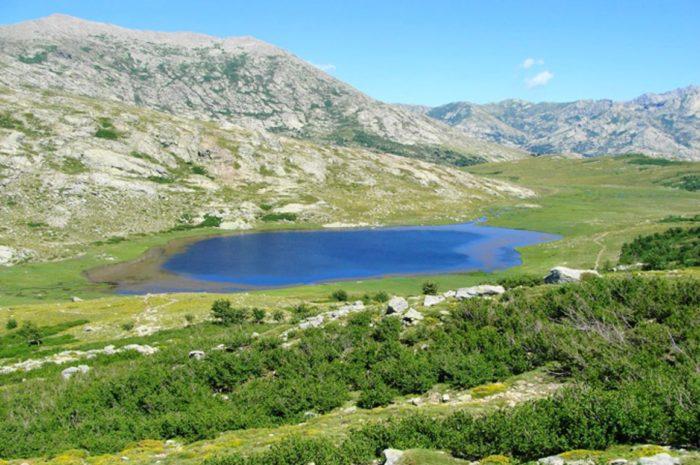 Visitez le parc naturel régional de la Corse