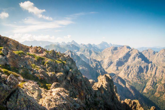 La Corse : destination idéale pour faire des randonnées ?