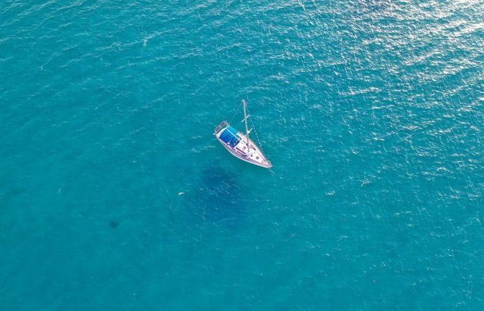 Découvrir la Corse par la mer cet été